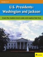 U.S. Presidents: Washington and Jackson