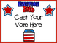 ELECTION 2016 Ballots FREE!