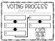 ELECTION DAY - literacy based activities