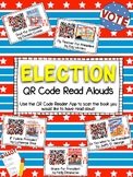 ELECTION DAY   PRESIDENT'S DAY Read Alouds  Listening Cent