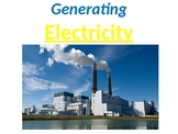 ELECTRICTY: COAL, NUCLEAR, and GREEN Technologies