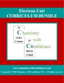 Electron Unit - CURRICULUM BUNDLE