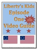 Common Core:Liberty's Kids Video Guide #1- The Boston Tea Party
