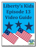 ELEMENTARY- Liberty's Kids Video Guide #13-The First 4th of July