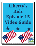 ELEMENTARY- Liberty's Kids Video Guide #15-The Turtle
