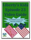 ELEMENTARY- Liberty's Kids Video Guide #23 The Hessians Are Coming