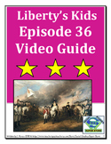 ELEMENTARY- Liberty's Kids Video Guide #36 - Yorktown
