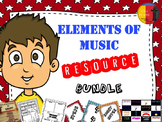 ELEMENTS OF MUSIC CENTERS & WORKSTATIONS