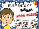 ELEMENTS OF MUSIC - MOOD LISTENING GAME