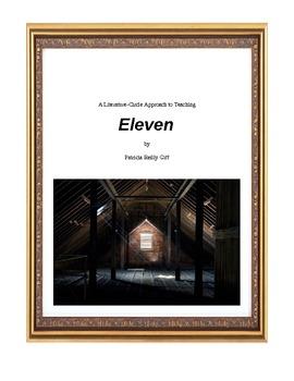 ELEVEN Full Literature Circle Unit