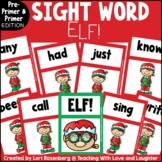 ELF! A First and Second Grade Sight Word Game