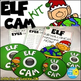 ELF Cam Christmas December