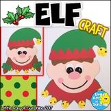 ELF Craft Christmas December