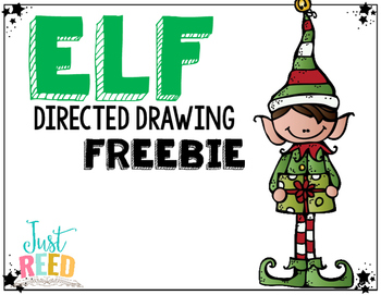 ELF Directed Drawing