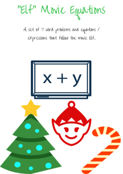 ELF Movie Math Equations