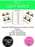 ELF SIGHT WORD GAME FRY FIRST 100