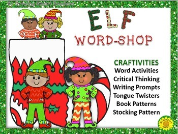 ELF FUN WORD-SHOP