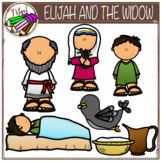 ELIJAH AND THE WIDOW {free}