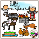 ELIJAH and THE PROPHETS OF BAAL {free}