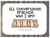 ELL Conversation Practice