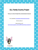 ELL Country Project