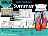 ELL / ESL Hands-on Intervention: Summer