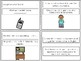 ELL Newcomers' Survival Phrase Reference Flip Book-English/Spanish Resource