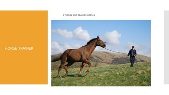 Horses and Their Trainers 6.1.5