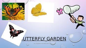 BUTTERFLY GARDEN 5.2.1