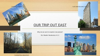 Our Trip Out East 4.1.3