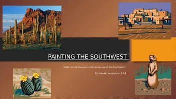 Painting the Southwest 4.1.4