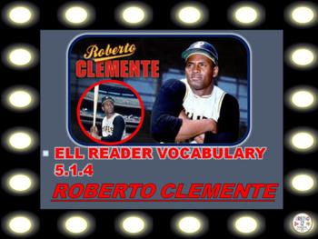 Roberto Clemente 5.1.4