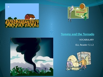 Tommy and the Tornado 5.1.2