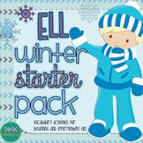 ELL Winter Starter Pack