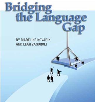 ELLs: Bridging the Language Gap