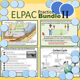 ELPAC Writing Bundle II