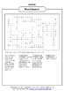 "ELVIS PRESLEY ""THE KING OF ROCK AND ROLL"" WORD SEARCH"