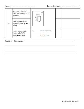 EM4-Everyday Math 4 - Grade 5 Unit 1 IPP