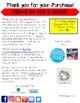 EM4-Everyday Math 4 - Grade 3 Unit 9 Assessment Study Guide