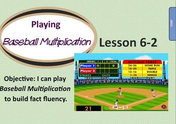 EM4. Everyday Math. Third Grade. 6-2 FREE. SMARTboard Lessons. (Grade 3)