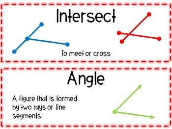 EM4-Everyday Math 4 - Grade 4 Unit 1 Vocabulary
