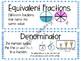 EM4-Everyday Math 4 - Grade 4 Unit 3 Vocabulary