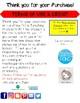 EM4-Everyday Math 4 - Grade 4 Unit 6 IPP