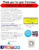 EM4-Everyday Math 4 - Grade 4 Unit 8 Cumulative Assessment Study Guide