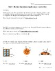 EM4-Everyday Math Grade 4 Unit 8 Pretest