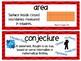 EM4-Everyday Math 4 - Grade 5 Unit 1 Vocabulary