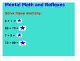 EM4 - Everyday Math Unit 1 - Grade 4 (Common Core Aligned)