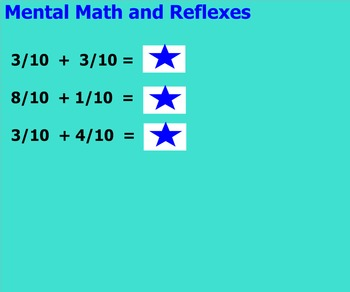 EM4 - Everyday Math Unit 7 - Grade 4 (Common Core Aligned)