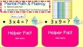 EM4. Unit 5. Everyday Math. Third Grade. SMARTboard Lesson