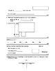 EM4: Unit 5 RSAs/Check Ups: 1st grade